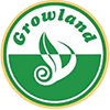 Growland Inc. Logo